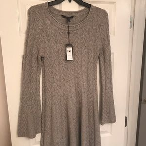 BCBG Sweater Dress NWT